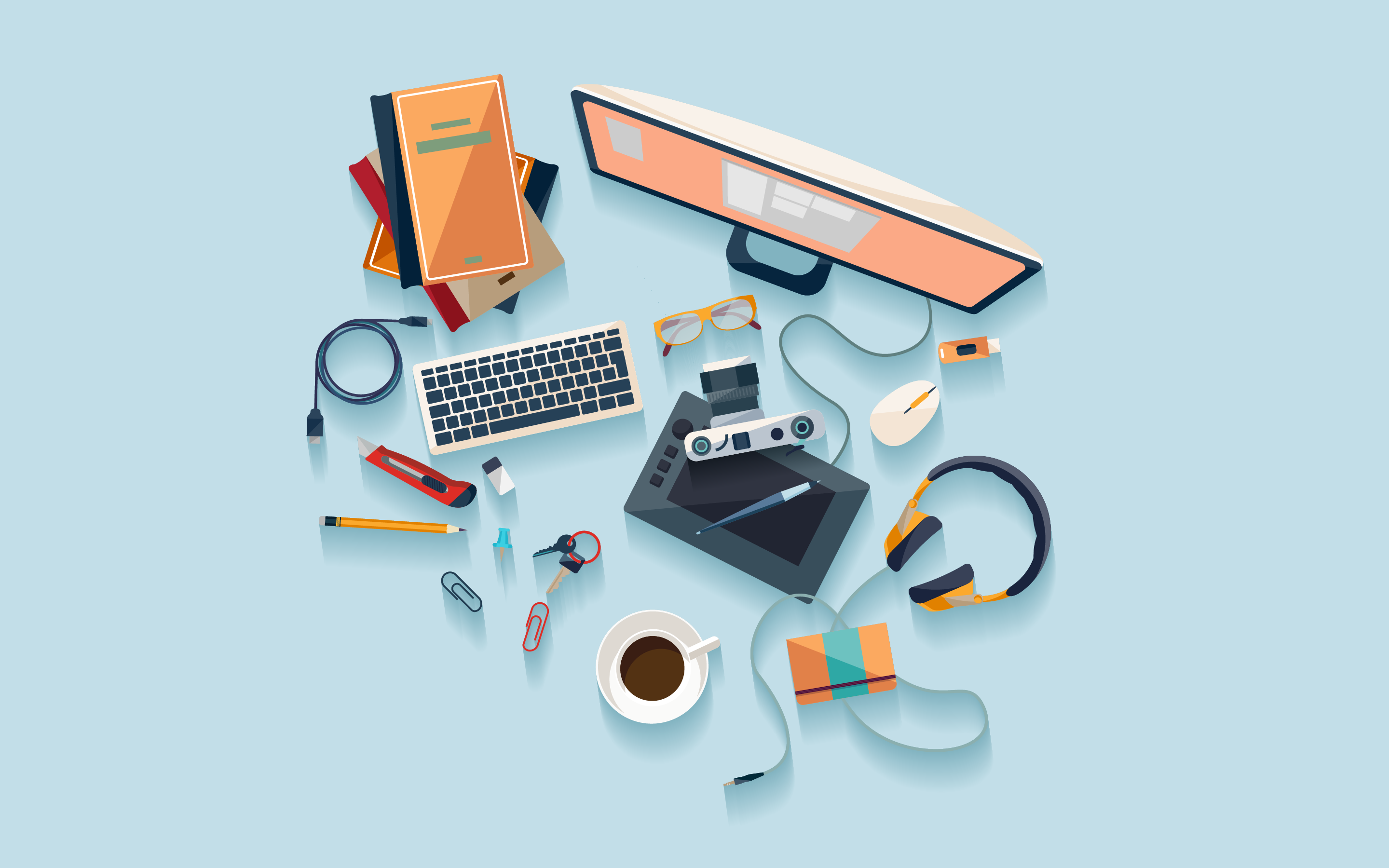 The Essential Guide to Graphic Design Tools | Shutterstock