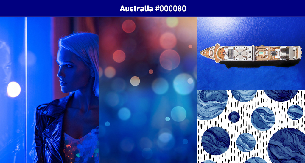 2019 Color Trends – Australia