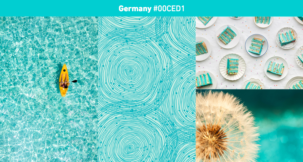 2019 Color Trends – Germany