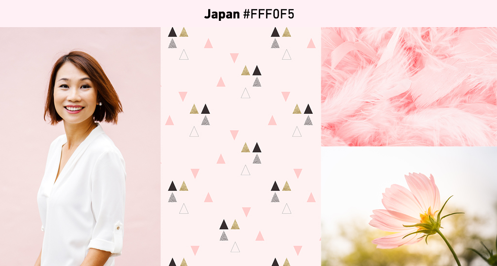 2019 Color Trends – Japan