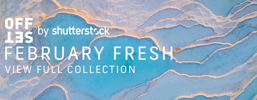 Offset - February Fresh