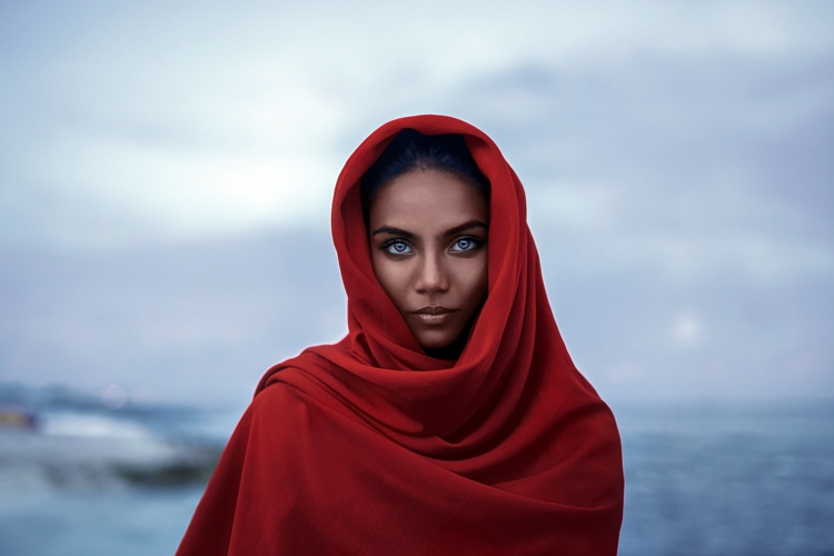 Shooting Portrait Photography That's Anything but Ordinary — Seek Inspiration Everywhere