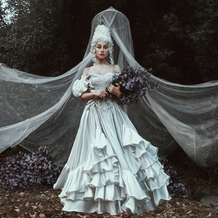 Shooting Portrait Photography That's Anything but Ordinary — Create Your Own Reality