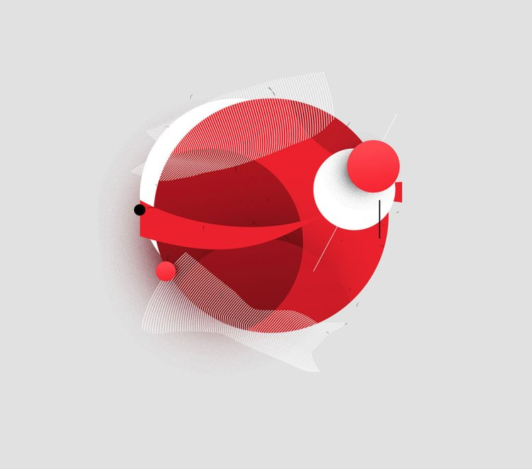 All About Red: Origin, Theory, Design Applications, and Color Schemes — Striking Red