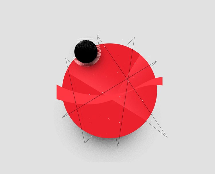 All About Red: Origin, Theory, Design Applications, and Color Schemes — Brand Design