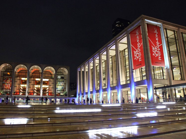 All About Red: Origin, Theory, Design Applications, and Color Schemes — New York Philharmonic