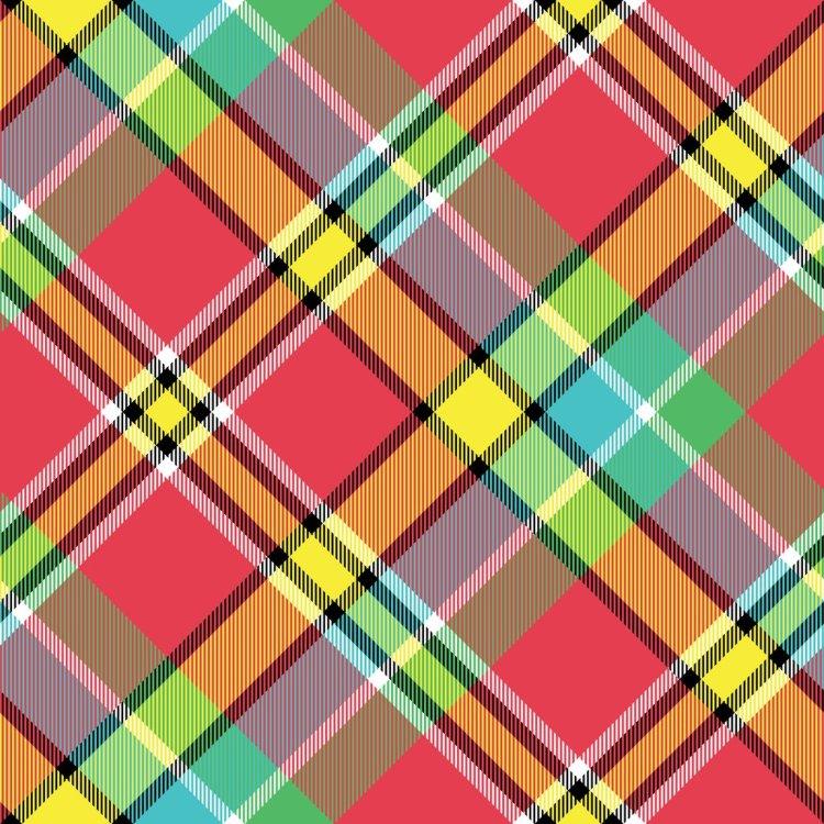 Checkered Madras