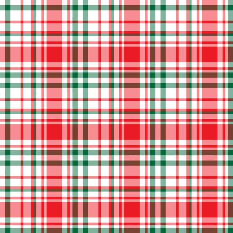Checkered Plaid