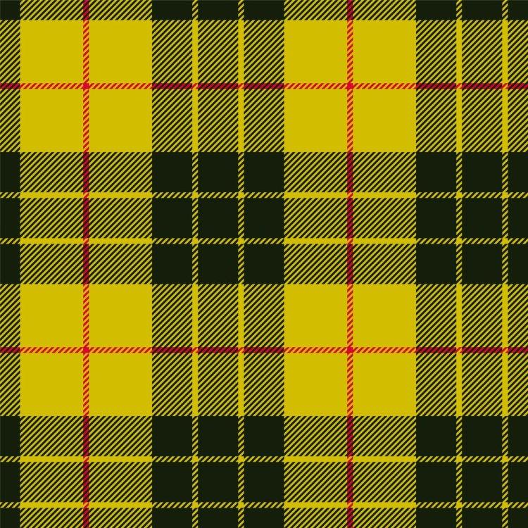 Scottish Tartan Plaid
