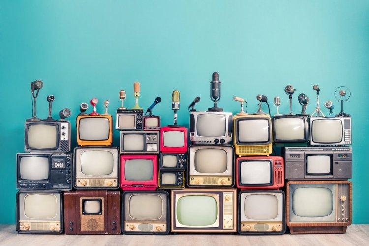 Retro TVs